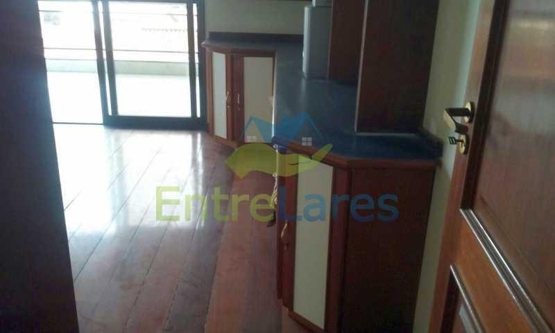 28b - Cobertura no Jardim Guanabara, 4 quartos sendo 2 suítes, hidromassagem, varandão piscina, sauna e churrasqueira. - ILCO40005 - 16