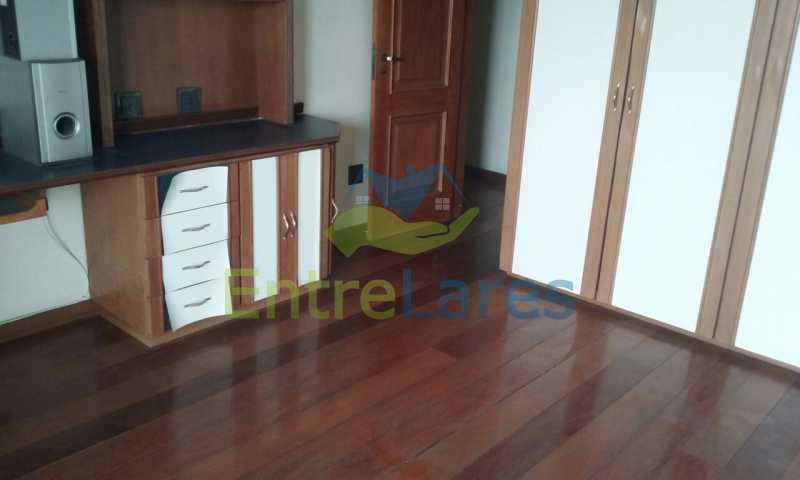 28d - Cobertura no Jardim Guanabara, 4 quartos sendo 2 suítes, hidromassagem, varandão piscina, sauna e churrasqueira. - ILCO40005 - 17
