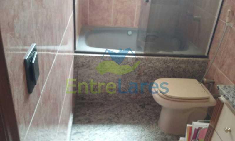 30 - Cobertura no Jardim Guanabara, 4 quartos sendo 2 suítes, hidromassagem, varandão piscina, sauna e churrasqueira. - ILCO40005 - 18