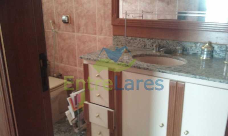 31 - Cobertura no Jardim Guanabara, 4 quartos sendo 2 suítes, hidromassagem, varandão piscina, sauna e churrasqueira. - ILCO40005 - 19