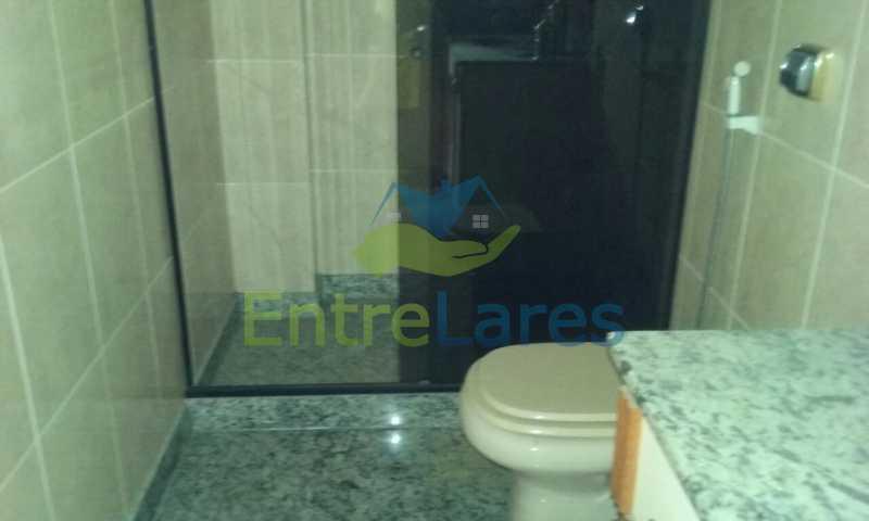 33 - Cobertura no Jardim Guanabara, 4 quartos sendo 2 suítes, hidromassagem, varandão piscina, sauna e churrasqueira. - ILCO40005 - 20