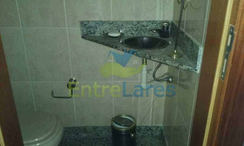 35 - Cobertura no Jardim Guanabara, 4 quartos sendo 2 suítes, hidromassagem, varandão piscina, sauna e churrasqueira. - ILCO40005 - 21