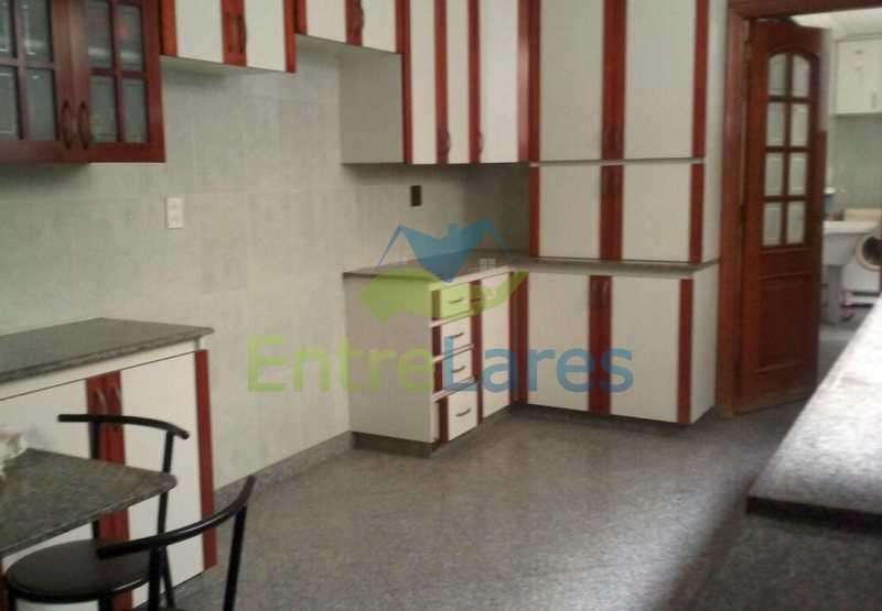 62 - Cobertura no Jardim Guanabara, 4 quartos sendo 2 suítes, hidromassagem, varandão piscina, sauna e churrasqueira. - ILCO40005 - 24