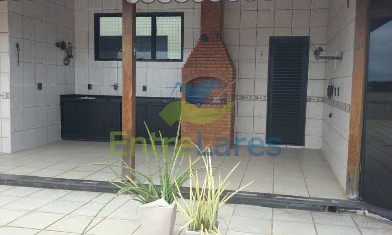 70 - Cobertura no Jardim Guanabara, 4 quartos sendo 2 suítes, hidromassagem, varandão piscina, sauna e churrasqueira. - ILCO40005 - 30
