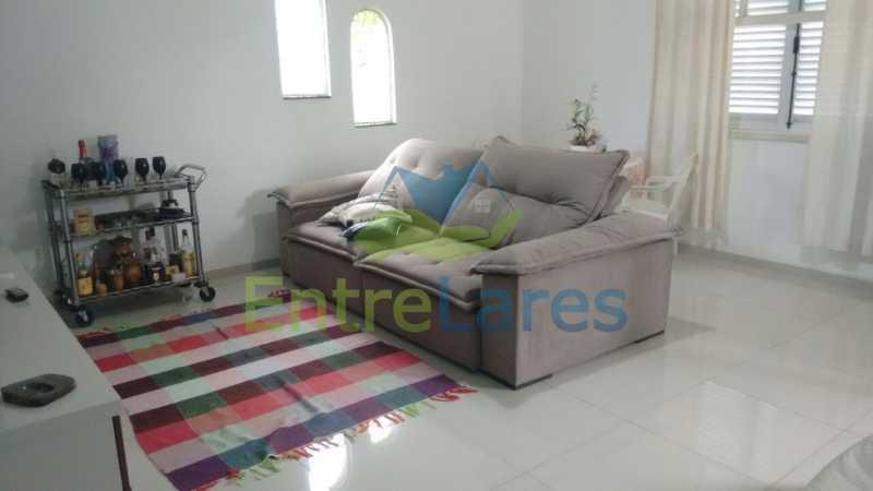 6 - Casa 3 quartos à venda Bancários, Rio de Janeiro - R$ 530.000 - ILCA30091 - 1