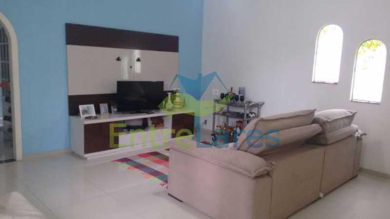 7 - Casa 3 quartos à venda Bancários, Rio de Janeiro - R$ 530.000 - ILCA30091 - 3