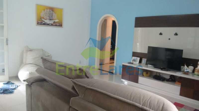8 - Casa 3 quartos à venda Bancários, Rio de Janeiro - R$ 530.000 - ILCA30091 - 4