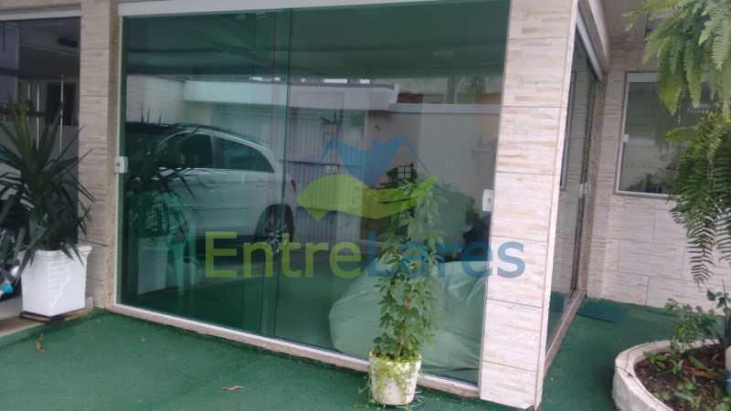 9 - Casa 3 quartos à venda Bancários, Rio de Janeiro - R$ 530.000 - ILCA30091 - 5