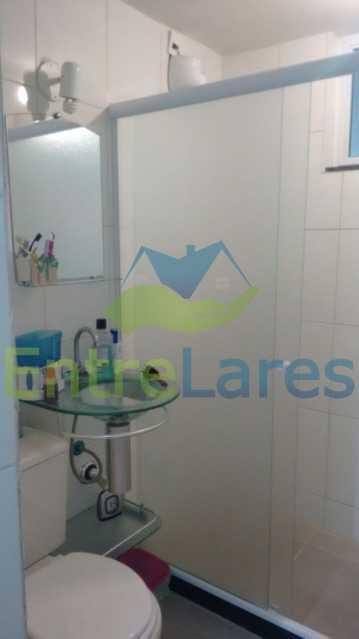 25 - Casa 3 quartos à venda Bancários, Rio de Janeiro - R$ 530.000 - ILCA30091 - 11