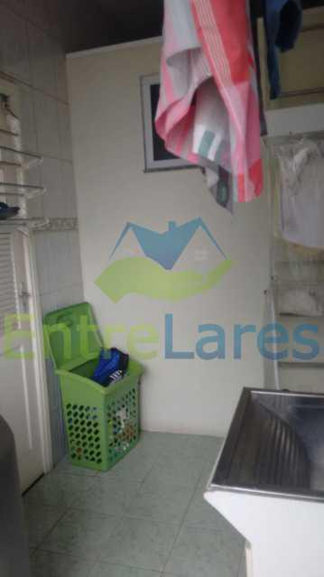 45 - Casa 3 quartos à venda Bancários, Rio de Janeiro - R$ 530.000 - ILCA30091 - 18