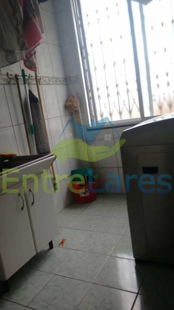 46 - Casa 3 quartos à venda Bancários, Rio de Janeiro - R$ 530.000 - ILCA30091 - 19