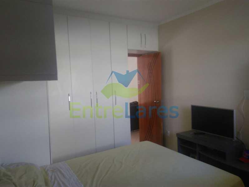 20 - Casas na Portuguesa, 4 quartos sendo 1 suíte, 1 vaga de garagem. Rua Amanda Guimarães. - ILCA40066 - 12