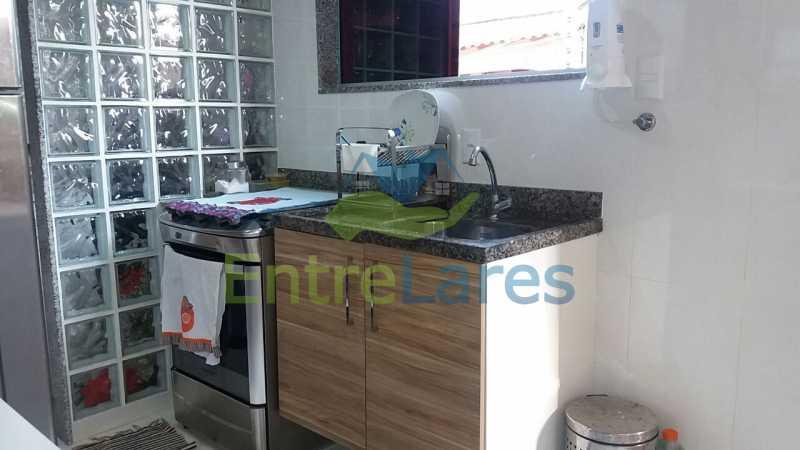 40 - Casas na Portuguesa, 4 quartos sendo 1 suíte, 1 vaga de garagem. Rua Amanda Guimarães. - ILCA40066 - 16