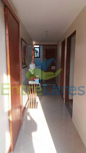 70 - Casas na Portuguesa, 4 quartos sendo 1 suíte, 1 vaga de garagem. Rua Amanda Guimarães. - ILCA40066 - 23