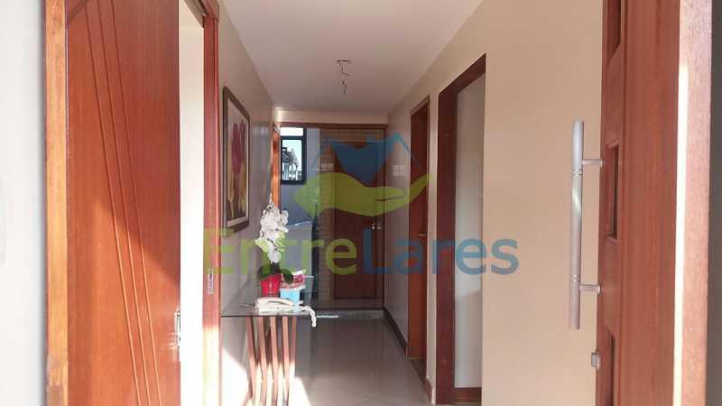 71 - Casas na Portuguesa, 4 quartos sendo 1 suíte, 1 vaga de garagem. Rua Amanda Guimarães. - ILCA40066 - 24