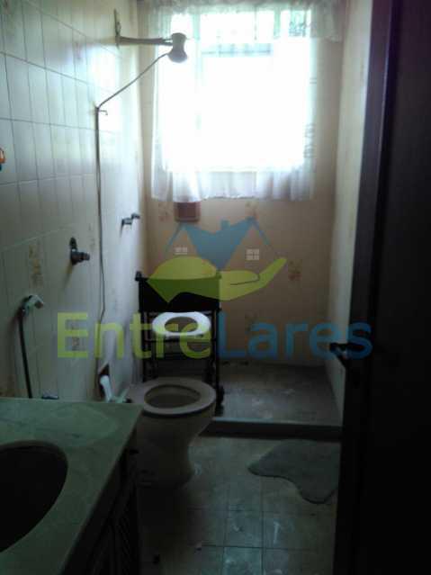 30 - Apartamento no Jardim Guanabara, 3 quartos sendo 1 suíte, precisando modernizar, 2 vagas de garagem. Rua Aylton Vasconcellos. - ILAP30195 - 11