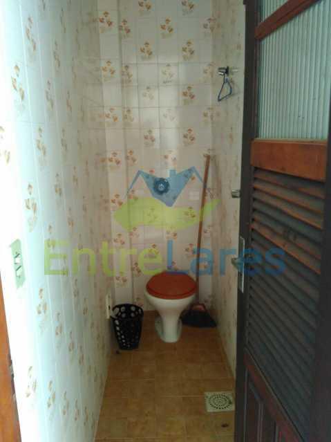 65 - Apartamento no Jardim Guanabara, 3 quartos sendo 1 suíte, precisando modernizar, 2 vagas de garagem. Rua Aylton Vasconcellos. - ILAP30195 - 16