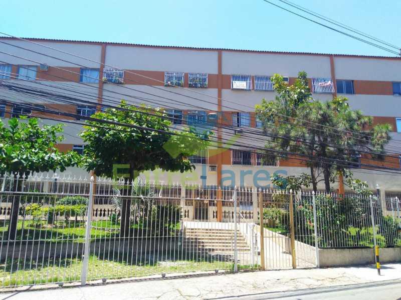 5 - Apartamento na Portuguesa, 2 quartos, 1 vaga de garagem. Avenida Carlos Meziano. - ILAP20325 - 1