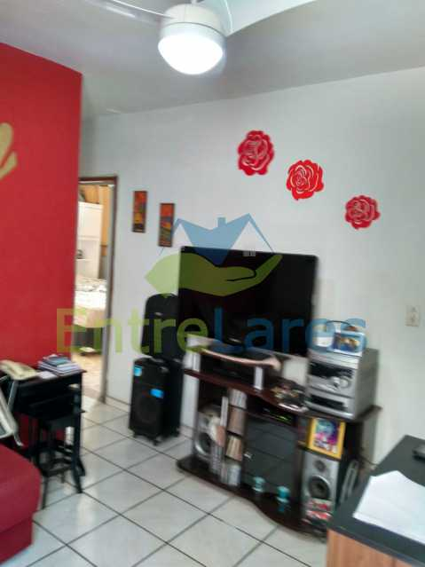 7 - Apartamento na Portuguesa, 2 quartos, 1 vaga de garagem. Avenida Carlos Meziano. - ILAP20325 - 4