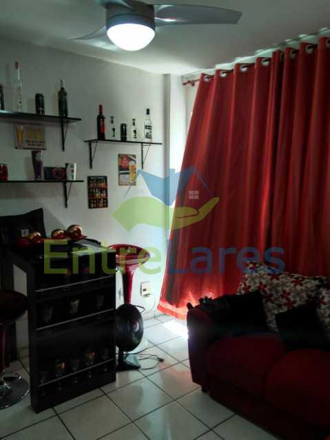 8 - Apartamento na Portuguesa, 2 quartos, 1 vaga de garagem. Avenida Carlos Meziano. - ILAP20325 - 5