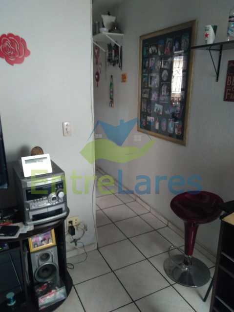 9 - Apartamento na Portuguesa, 2 quartos, 1 vaga de garagem. Avenida Carlos Meziano. - ILAP20325 - 6