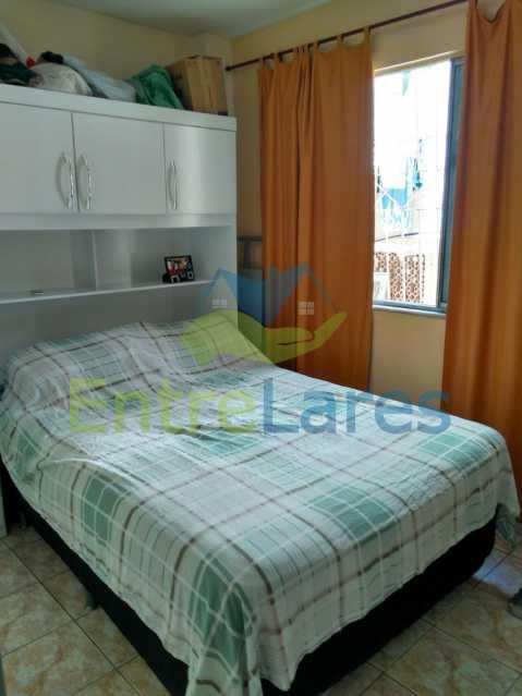 18 - Apartamento na Portuguesa, 2 quartos, 1 vaga de garagem. Avenida Carlos Meziano. - ILAP20325 - 7