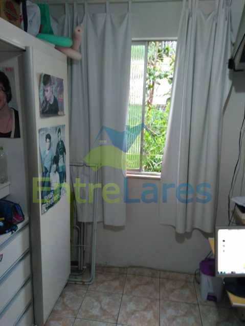 24 - Apartamento na Portuguesa, 2 quartos, 1 vaga de garagem. Avenida Carlos Meziano. - ILAP20325 - 8