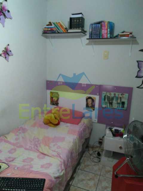26 - Apartamento na Portuguesa, 2 quartos, 1 vaga de garagem. Avenida Carlos Meziano. - ILAP20325 - 9