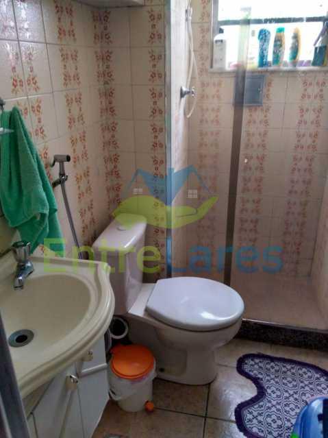 32 - Apartamento na Portuguesa, 2 quartos, 1 vaga de garagem. Avenida Carlos Meziano. - ILAP20325 - 11