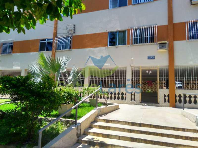 62 - Apartamento na Portuguesa, 2 quartos, 1 vaga de garagem. Avenida Carlos Meziano. - ILAP20325 - 14