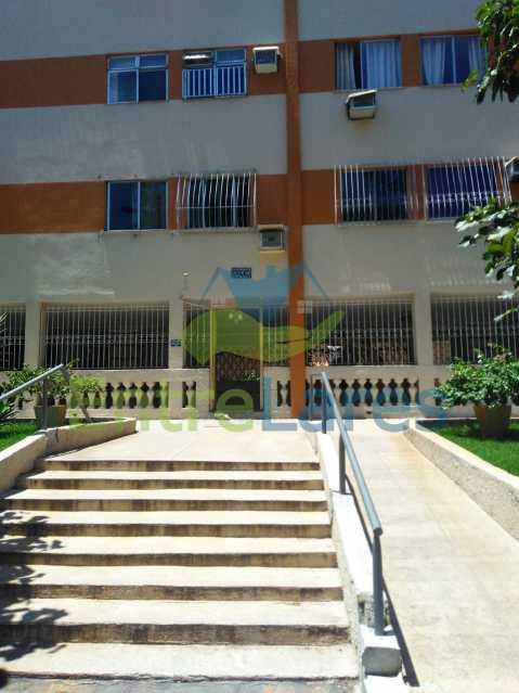 67 - Apartamento na Portuguesa, 2 quartos, 1 vaga de garagem. Avenida Carlos Meziano. - ILAP20325 - 15