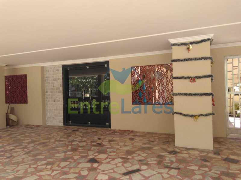 68 - Apartamento na Portuguesa, 2 quartos, 1 vaga de garagem. Avenida Carlos Meziano. - ILAP20325 - 16