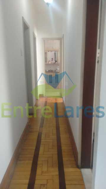 10 - Apartamento no Jardim Guanabara, 2 quartos, dependência, 1 vaga de garagem. Rua Cambaúba. - ILAP20326 - 4