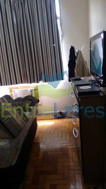 15 - Apartamento no Jardim Guanabara, 2 quartos, dependência, 1 vaga de garagem. Rua Cambaúba. - ILAP20326 - 5