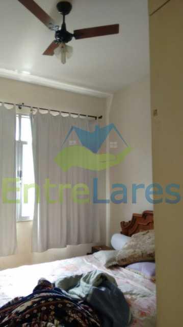 19 - Apartamento no Jardim Guanabara, 2 quartos, dependência, 1 vaga de garagem. Rua Cambaúba. - ILAP20326 - 6