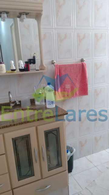 28 - Apartamento no Jardim Guanabara, 2 quartos, dependência, 1 vaga de garagem. Rua Cambaúba. - ILAP20326 - 7