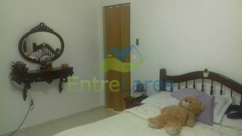 20 - Casa duplex em condomínio fechado, Portuguesa, 2 quartos, 1 vaga de garagem. Estrada do Galeão - ILCN20005 - 6