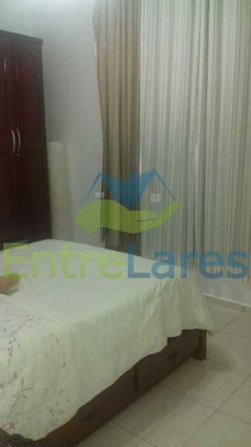 21 - Casa duplex em condomínio fechado, Portuguesa, 2 quartos, 1 vaga de garagem. Estrada do Galeão - ILCN20005 - 7