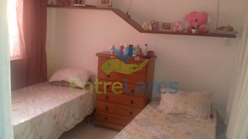 25 - Casa duplex em condomínio fechado, Portuguesa, 2 quartos, 1 vaga de garagem. Estrada do Galeão - ILCN20005 - 8