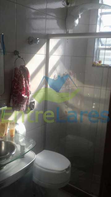 30 - Casa duplex em condomínio fechado, Portuguesa, 2 quartos, 1 vaga de garagem. Estrada do Galeão - ILCN20005 - 9