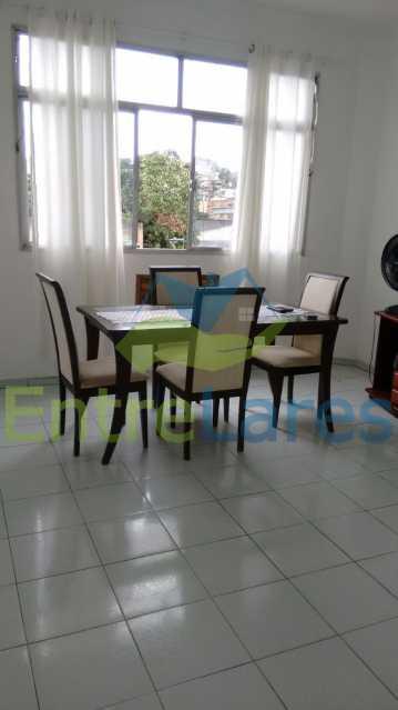 8 - Apartamento no Tauá, 3 quartos, dependência completa, 2 vagas de garagem. Rua Demetrio de Tolêdo - ILAP30197 - 1
