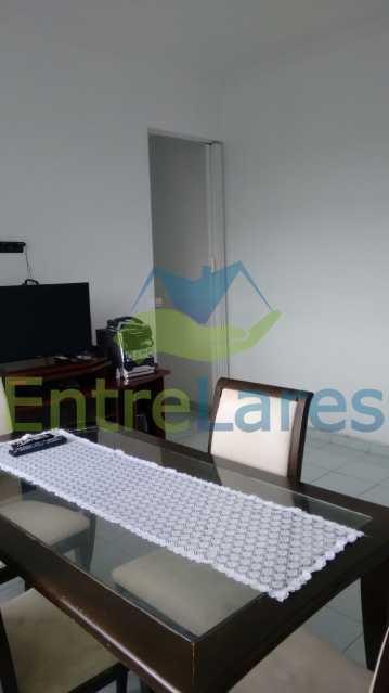 10 - Apartamento no Tauá, 3 quartos, dependência completa, 2 vagas de garagem. Rua Demetrio de Tolêdo - ILAP30197 - 3