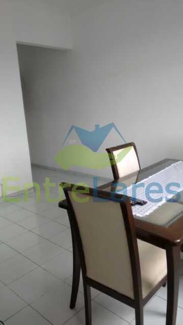 11 - Apartamento no Tauá, 3 quartos, dependência completa, 2 vagas de garagem. Rua Demetrio de Tolêdo - ILAP30197 - 4
