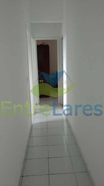 12 - Apartamento no Tauá, 3 quartos, dependência completa, 2 vagas de garagem. Rua Demetrio de Tolêdo - ILAP30197 - 5