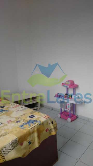 24 - Apartamento no Tauá, 3 quartos, dependência completa, 2 vagas de garagem. Rua Demetrio de Tolêdo - ILAP30197 - 6
