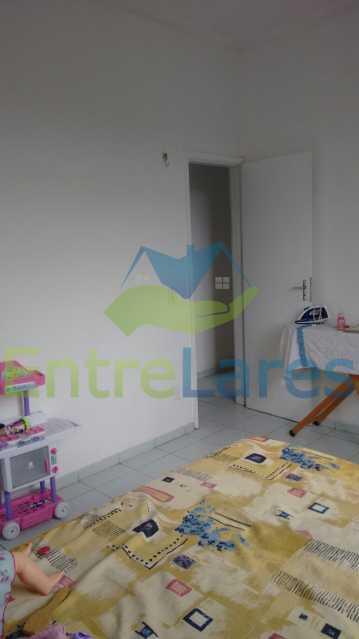 25 - Apartamento no Tauá, 3 quartos, dependência completa, 2 vagas de garagem. Rua Demetrio de Tolêdo - ILAP30197 - 7