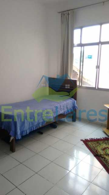 26 - Apartamento no Tauá, 3 quartos, dependência completa, 2 vagas de garagem. Rua Demetrio de Tolêdo - ILAP30197 - 8