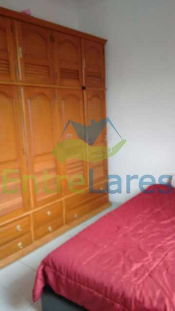 30 - Apartamento no Tauá, 3 quartos, dependência completa, 2 vagas de garagem. Rua Demetrio de Tolêdo - ILAP30197 - 10