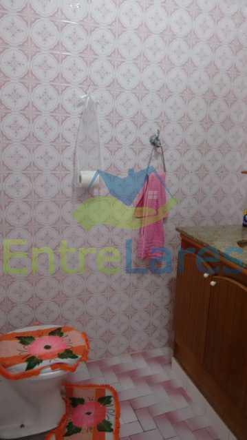 31 - Apartamento no Tauá, 3 quartos, dependência completa, 2 vagas de garagem. Rua Demetrio de Tolêdo - ILAP30197 - 11