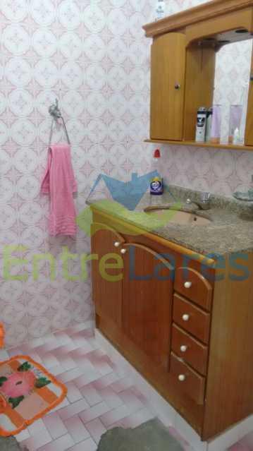 31a - Apartamento no Tauá, 3 quartos, dependência completa, 2 vagas de garagem. Rua Demetrio de Tolêdo - ILAP30197 - 12